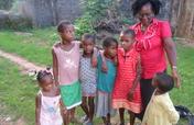 Vocational Skills for Mothers, Widows & Children