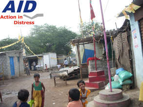 Start Empowerment From Slums