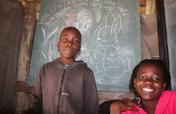 Give Marutho & Mashabishe a week enviro-education