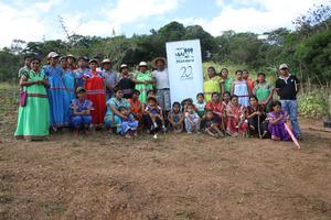 Natura Foundation Work in Tabasara