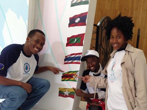 Dalumuzi, Philip and Privilege in UAE