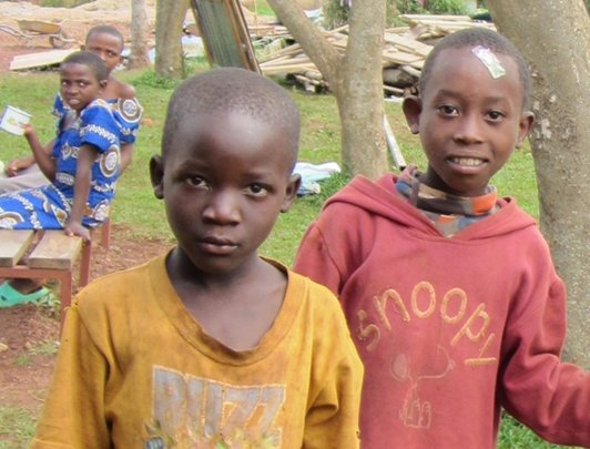 Lift 1,200 HIV/AIDS affected Rwandans from poverty