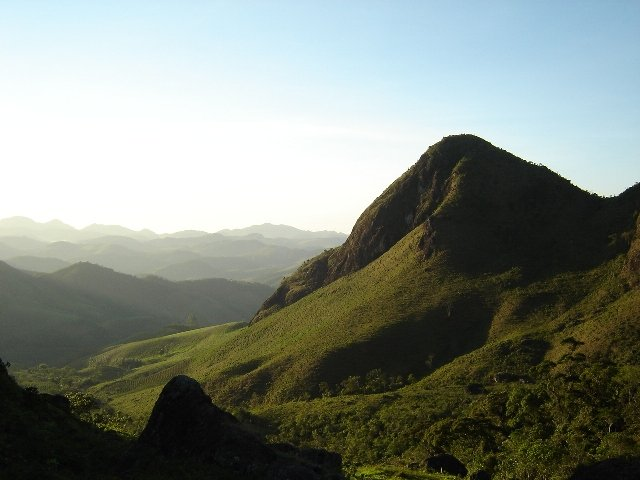 Pico da Graminha Forest Reserve