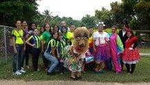 Interamerican U. Social Worker