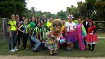 Interamerican U. Social Worker's Association
