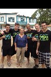 Safehouse Movement Team