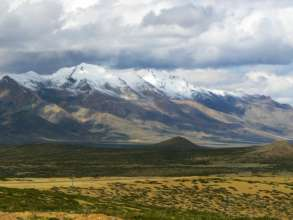 The Tibetan Landscape