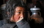 Give 30 Young Tibetans the Gift of Education