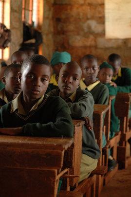Educate Maasai kids: full high school scholarships