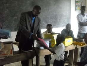 ALISOD Education Support to Pupils
