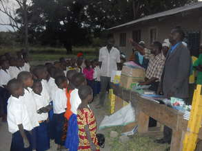ALISOD Education Support - Community response