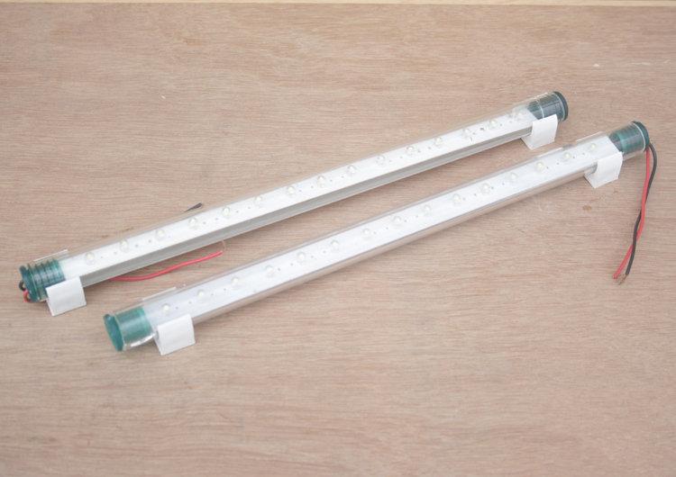 Locally Assembled 1 W LED Light