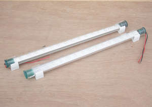 Locally Assembled 1 W LED Light
