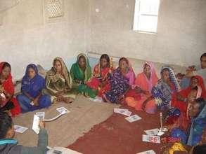 Orientation for women