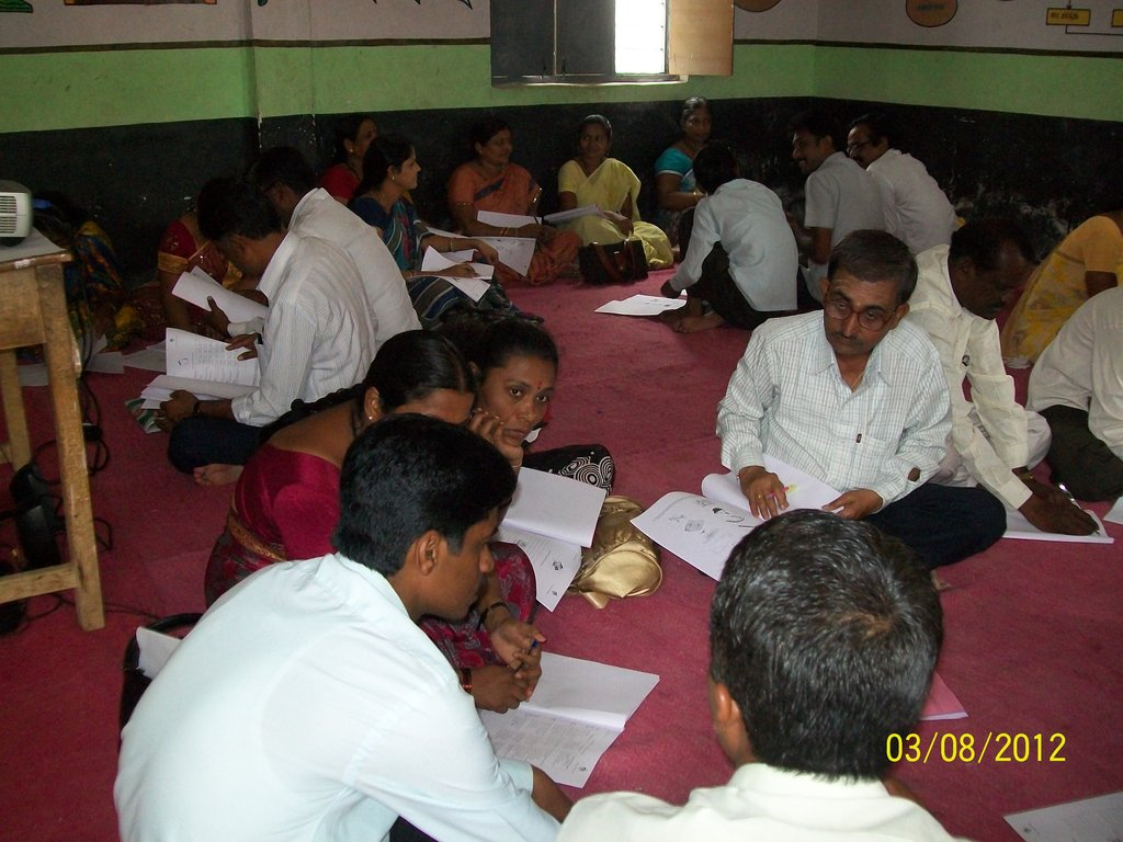 Improve learning for 100,000 kids in rural India!