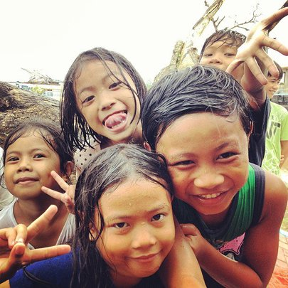 Provide Relief to 5000 Families in Typhoon Bopha - Give Relief