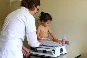 Children weight control