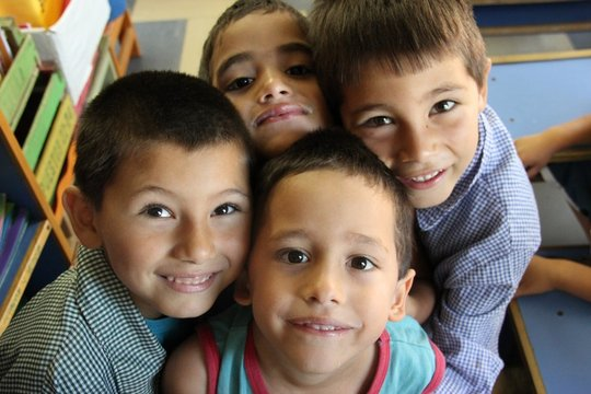 Help us fight malnutrition in Argentina
