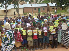 serving orphans and vulnerable children