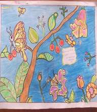 Results of children's drawings