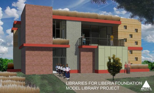Model Library for Liberia