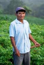 El Milagro, El Salvador Farmer