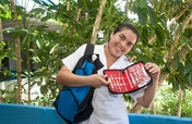 Provide 200 Doctor Kits for Med Students in Cuba