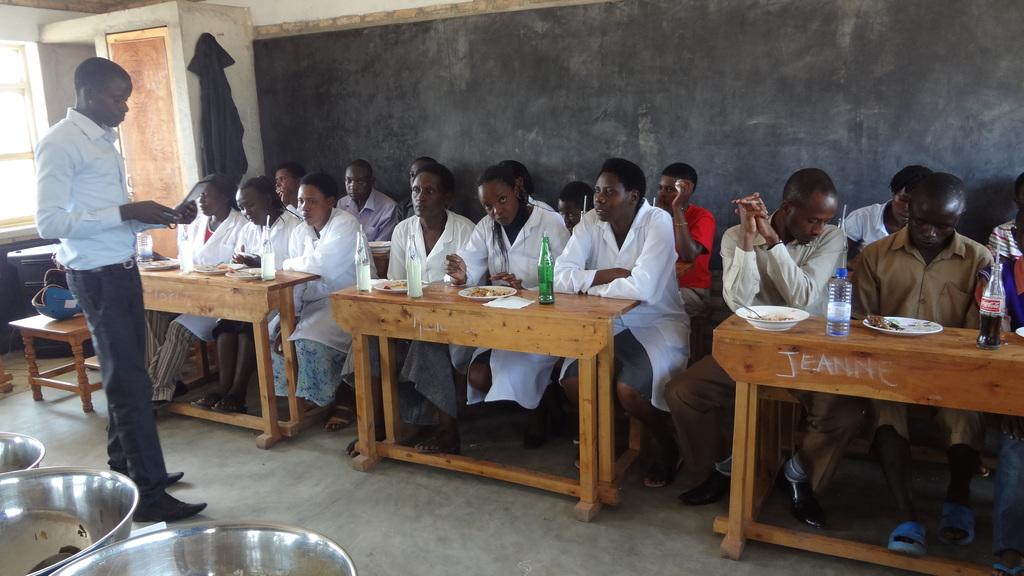 Ntenyo Teachers