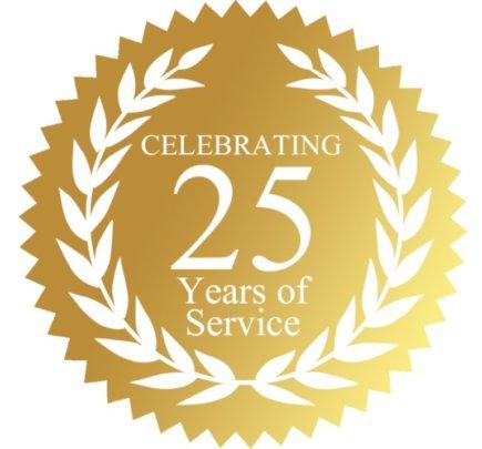 Celebrating Sisterhood: 25 Years of Service