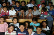 Primary Education for Mayan Children