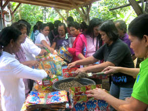 Thanks so much for supporting Banaba's women!