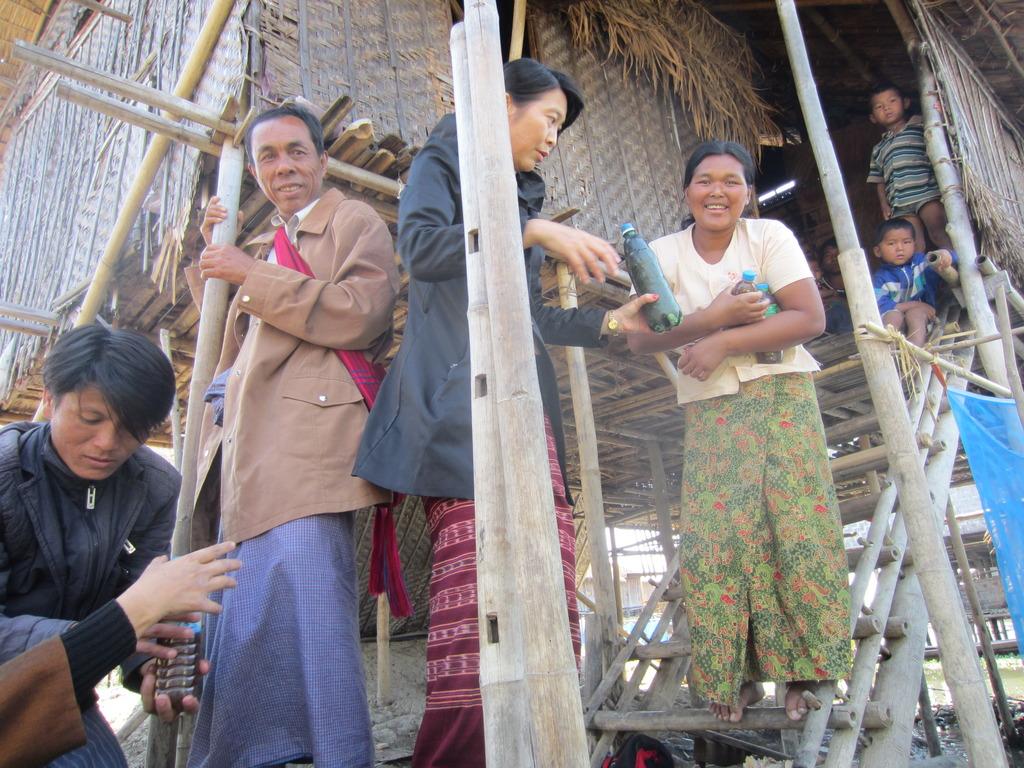 Selling Surplus Worm Casting Fertilizer