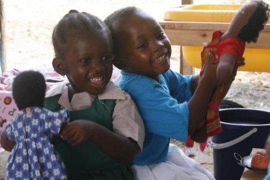 The Mustard Seed Project Kenya