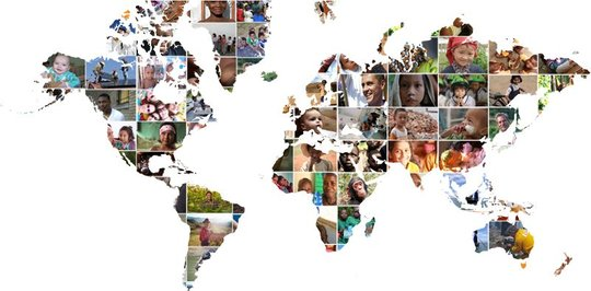 The GlobalGiving UK Innovation fund