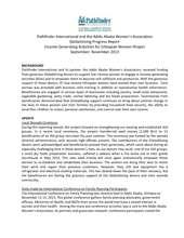 IGA for Ethiopian Women- Dec 2013 (PDF)