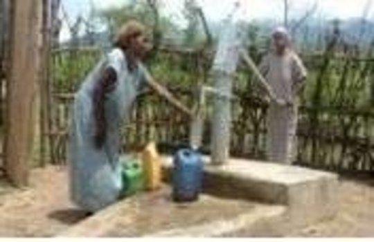 Water and Sanitation Program in Ethiopia