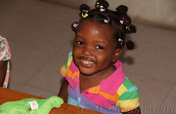 Give Haitian Orphans Meals for a Whole Month!