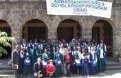 Ambassador's Girls Scholarship Program