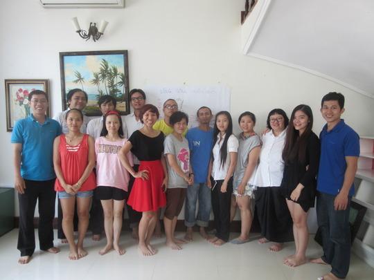 YNLC June Retreat_Group Photo