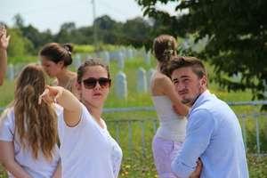International Student Delegation in Sanski Most