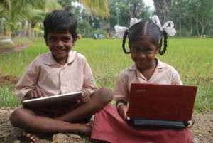 Strengthening rural children