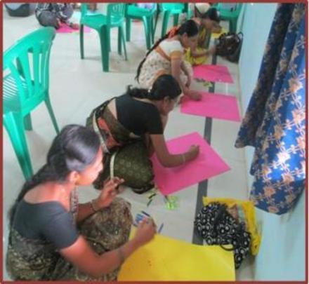 Teacher Transformation Training