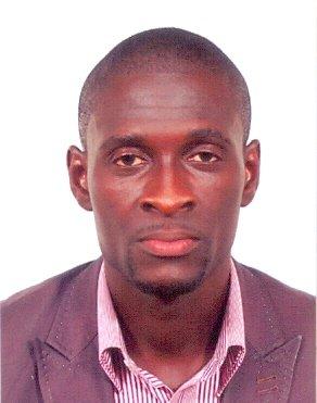 Isaac K. Akohene-Asiedu - Executive Director