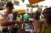 Support Women Entrepreneurial Empowerment in Ghana