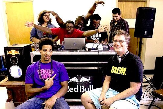 Chapel Hill, NC Beat Making Lab