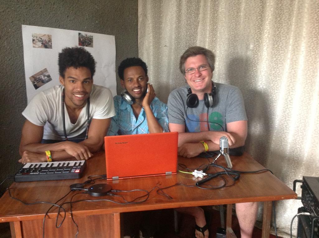 Ethiopia Beat Making Lab