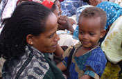 Help Rural Ethiopians Improve Access to Water