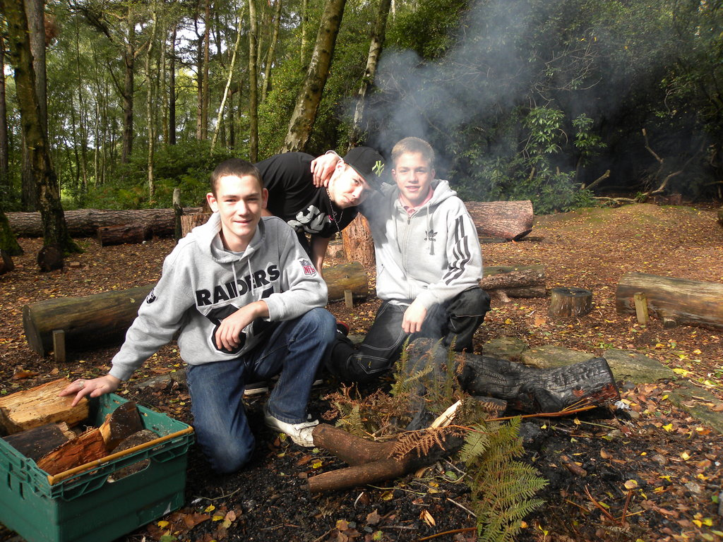 Residential Learning Break for UK Young People
