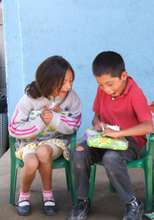 Celebrate over 1000 children in Latin America