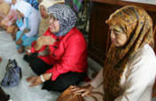 Helping Artisans in Tsunami-stricken Aceh